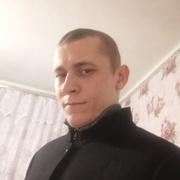 Иван, 26, г.Нововоронеж