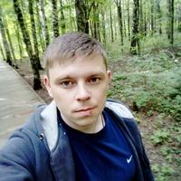 николай, 27 лет, Козерог, Москва