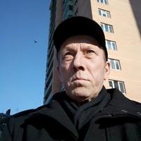 Владимир, 60 лет, Козерог, Санкт-Петербург