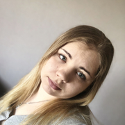 Аня, 26, г.Абакан