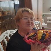 тамара, 57, г.Керчь
