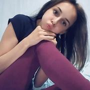 Елизавета, 19, г.Череповец