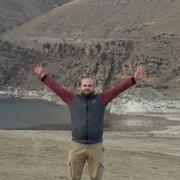 Василий 28 лет (Рак) Долгопрудный