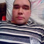 Руслан Шайхелисламов, 34, г.Нягань