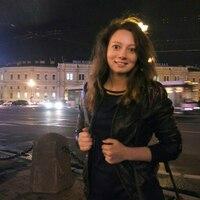 Марина, 28 лет, Скорпион, Санкт-Петербург