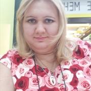 Ольга 32 года (Рыбы) Севастополь