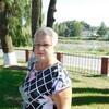 Ольга, 69, г.Барановичи