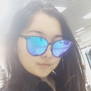 Aikorkem Ismurzina, 20, г.Уральск