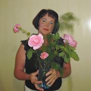 Галина 52 года (Близнецы) Верхняя Тойма
