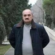 Давид, 53, г.Баку