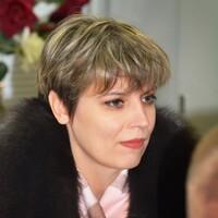 Ольга, 46 лет, Рак, Москва