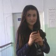 Катюха, 20, г.Вознесенск