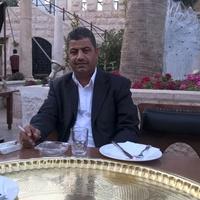 jamal, 46 лет, Стрелец, Амман