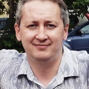 Ралиф, 43, г.Среднеуральск