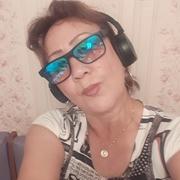 Александра, 49, г.Салехард