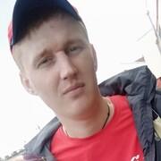 денис, 27, г.Красноармейск