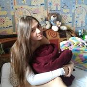 Вероника, 21, г.Балахна