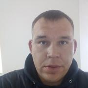 Саша Ефремов 34 Пермь