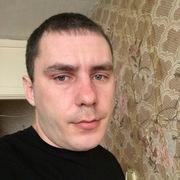 Анатолий, 27, г.Ясный