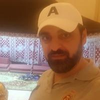 Abbod, 41 год, Рыбы, Дубай