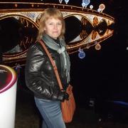 Людмила 43 Москва