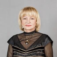 Ирина, 61 год, Лев, Минск