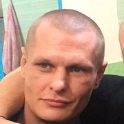 Андрей Капля 35 Днепр