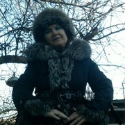 Марина 60 Луганск