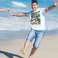 Денис, 36 лет, Лев, Серпухов