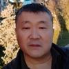 Евгнений, 53, г.Алимкент