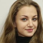 Оля, 23, г.Астана