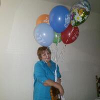 Elena, 55 лет, Телец, Москва