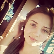 Александра Быкова, 23, г.Залари
