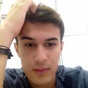 Алибег, 23, г.Саранск