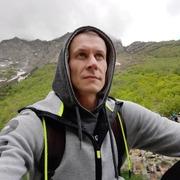 Денис 38 лет (Водолей) Ставрополь
