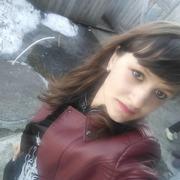 Соня, 18, г.Упорово