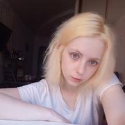 Екатерина, 20, г.Владивосток