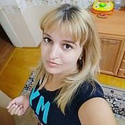 Анастасия, 29, г.Щекино