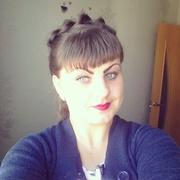 кристина, 29, г.Гурьевск