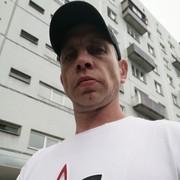Борис, 41, г.Рига