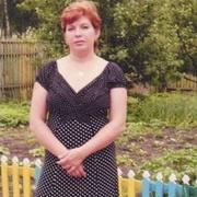 Татьяна 44 года (Дева) хочет познакомиться в Башмакове