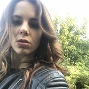 Katerina 28 лет (Водолей) Минск