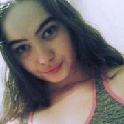 Arina, 18, г.Пермь