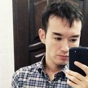 Акберен, 24, г.Жезказган