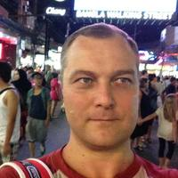 Алексей, 46 лет, Рыбы, Москва