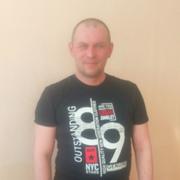 Миша, 40, г.Сыктывкар