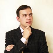 Богдан, 38 лет, Овен