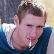 владимир, 24, г.Ханты-Мансийск