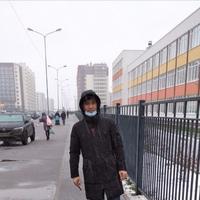 Iso, 43 года, Овен, Санкт-Петербург