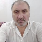Исхам 56 Грозный